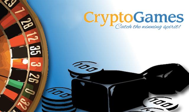 CryptoGamble Bitcoin Casino